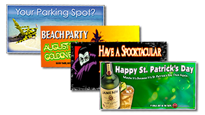 Banner Printing - Design & Print Banners Online - Pipoprint.com